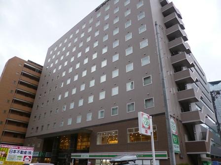 コンフォートホテル仙台東口   道草日記 旅・釣り・ワイン ...