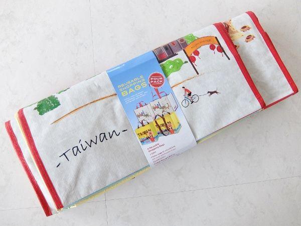 コストコ バッグ TW  ショッピングバッグ 台湾 バージョン 日本 限定