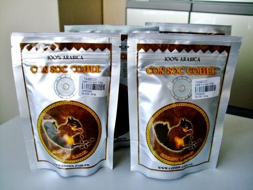 ノイバイ空港 ハノイ ベトナム 土産 コーヒー チョコレート