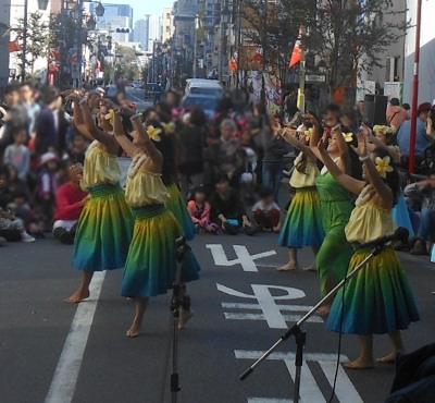 高円寺フェス1