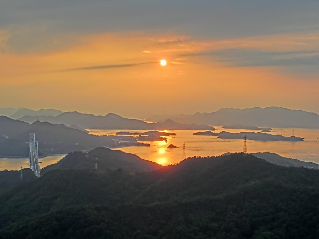 高見山 (広島県)