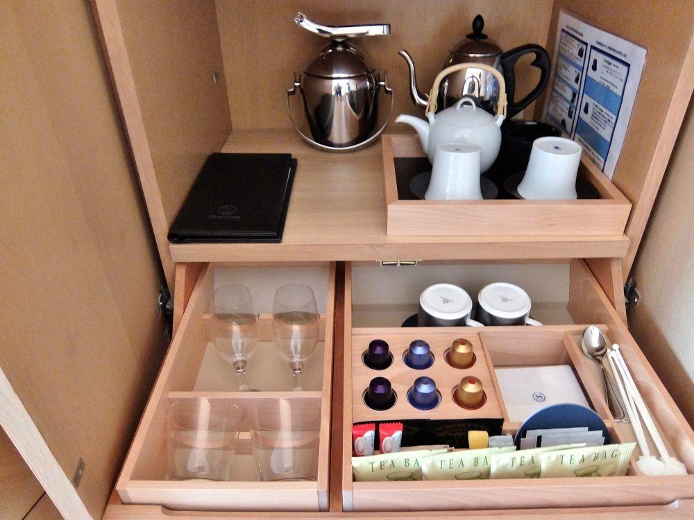 神戸ベイシェラトンホテル&タワーズ 部屋 温泉 レポ ブログ