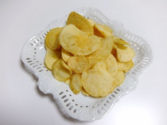 コストコ マッキーズ ポテトチップス18P 1198円 Mackie's Potato chips Assort スコットランド イギリス Scotland England UK