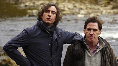 スティーヴとロブのグルメトリップ」(2010年、イギリス)   楽天 ...