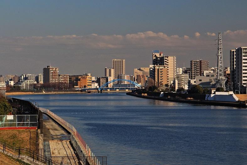 2.足立小台から隅田川を.JPG