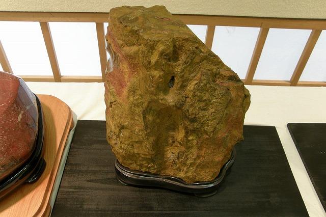 錦石(自然石)