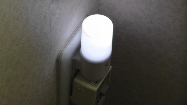 LEDセンサーライトPM-L160(W) ELPA