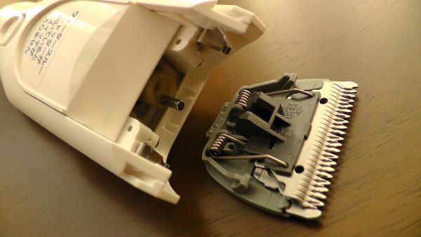 パナソニック カットモード ER-GF40