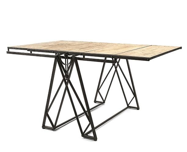 面白い テーブル