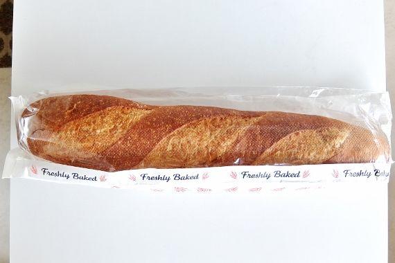 コストコ 新商品 フランスパン カントリーフレンチ ホールウィードブレッド Country French Whole Wheat Bread