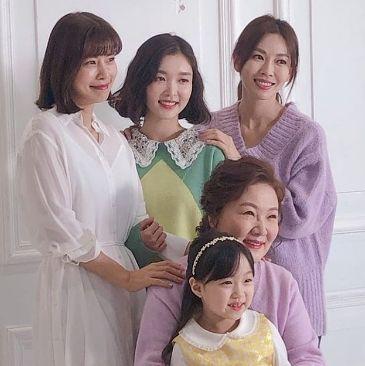 韓国 ドラマ 世界 で 一 番 可愛い 私 の 娘