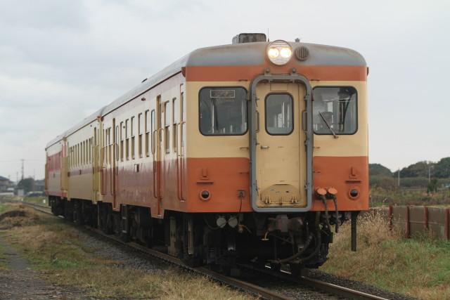 ひたちなか海浜鉄道 開業99周年2