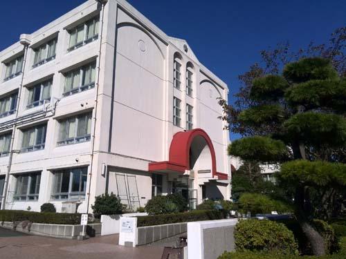 湘南台高校