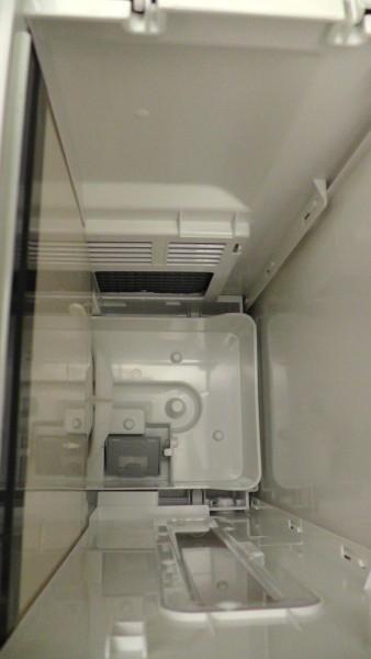 気化式加湿器 Panasonic FE-KXM07