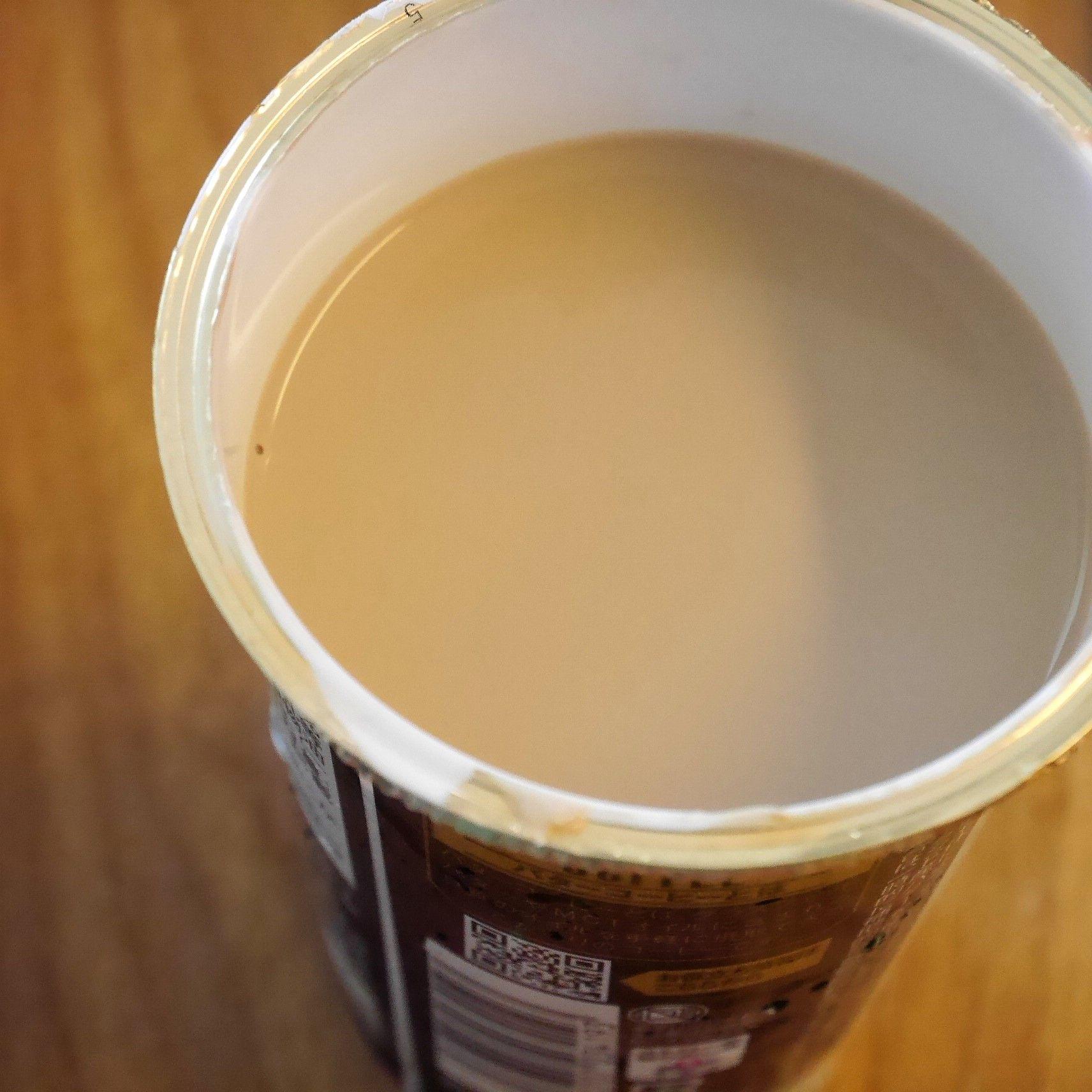 ファミマ_バターコーヒー_アイス