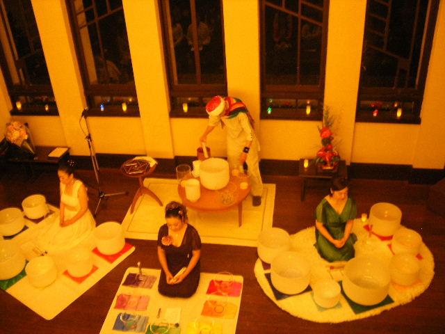 明日館クリスマスコンサート