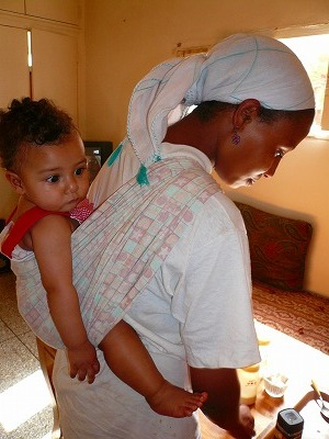 moroccan sring