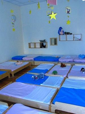 la stanza del sonno