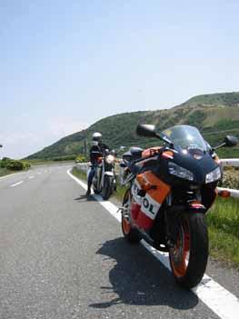 レプソルバイク画像1