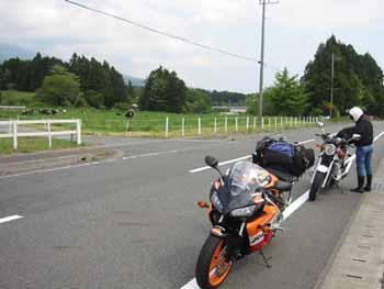 富士周遊道路