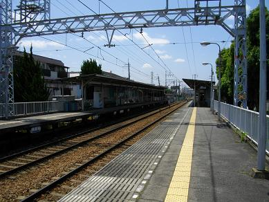 阪急電鉄 伊丹線・稲野駅 | ぐう...