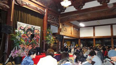 2010.10.23・石雲院・院内・1
