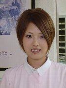 素敵な笑顔の平井さん