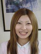 笑顔のかわいい大北さん