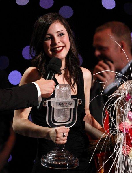 ユーロヴィジョン ソングコンテスト 2011 | 普段着のドイツ - 楽天ブログ
