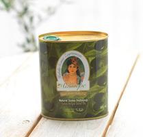 olive oil present