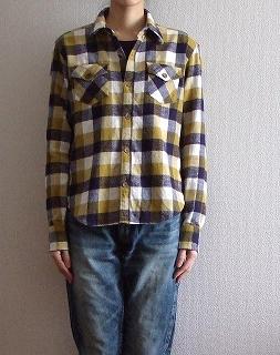 ワークシャツ2