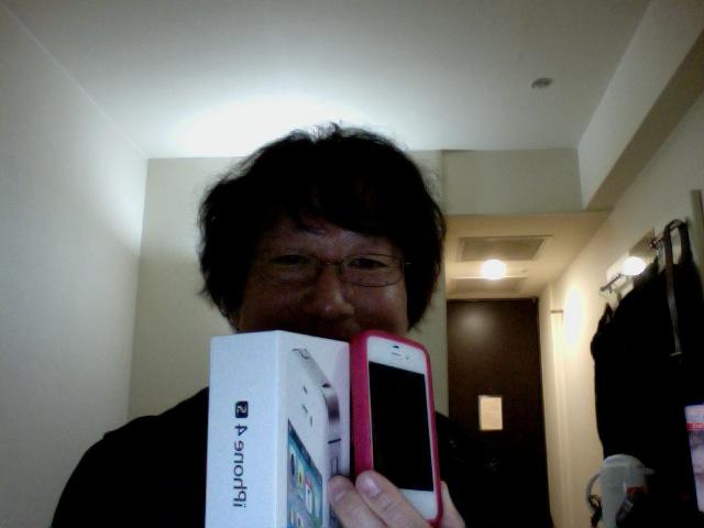 iPhone4S(1)