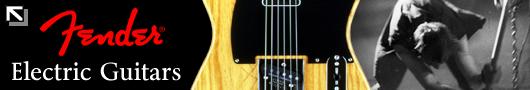 Fender USA エレキギターTOPはコチラ