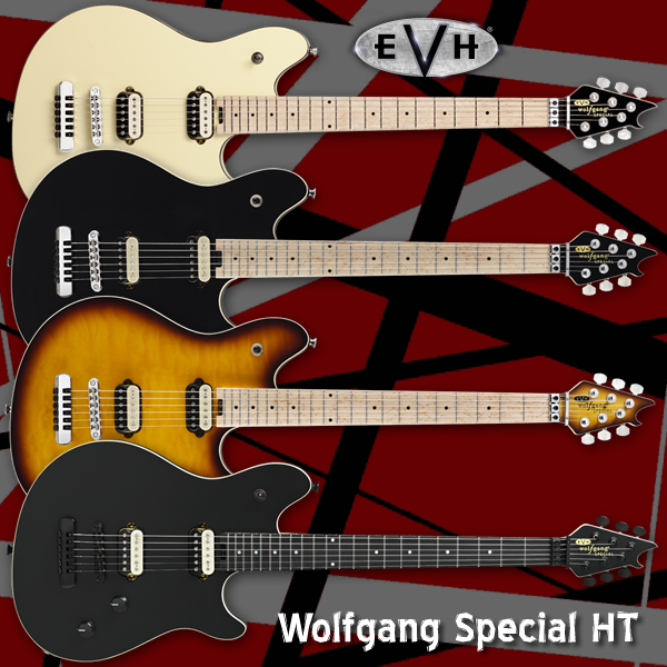 Wolfgang Special HT-BLOG