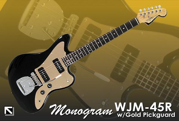 Monogram WJM-45R