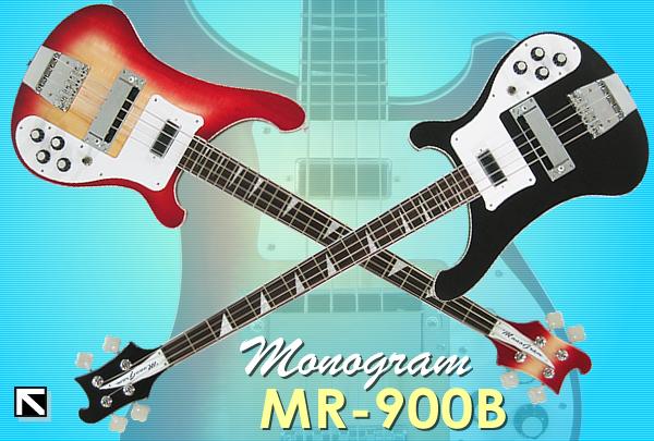 Monogram MR-900B