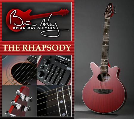 THE RHAPSODY