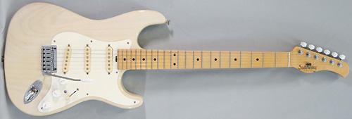 Sadowsky NYC Guitars Vintage style ST Ash