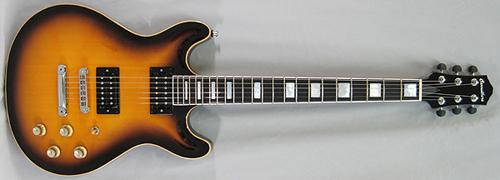 Carruthers Guitars CSA-S