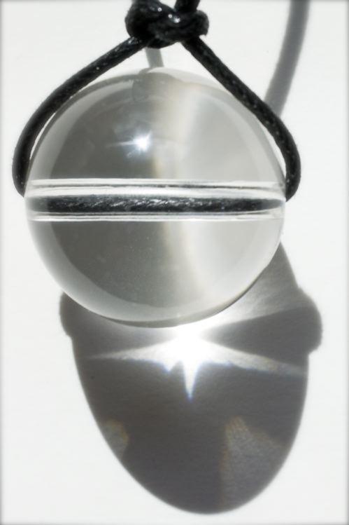 一寸玉水晶ネックレス03