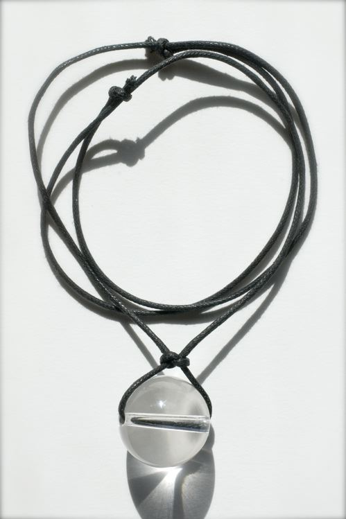一寸玉水晶ネックレス04