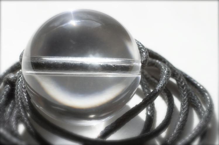 一寸玉水晶ネックレス05