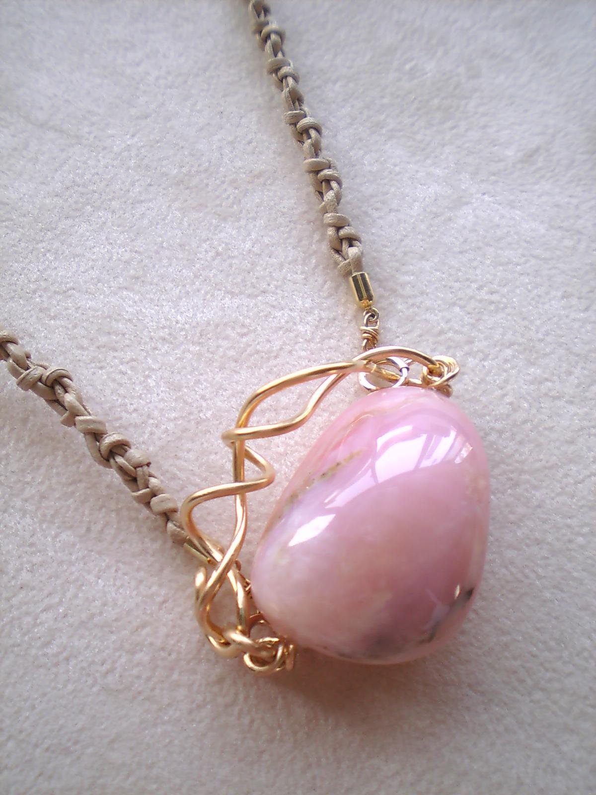 pinkオパール B-side