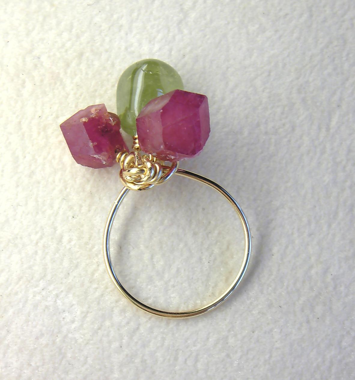 三ツ石-Ring