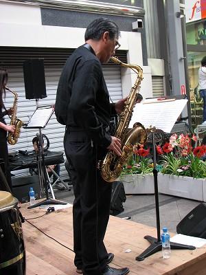 みやざき国際ストリート音楽祭8792