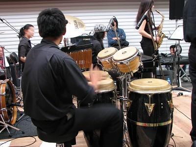 みやざき国際ストリート音楽祭8790