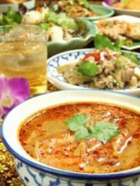 タイレストラン Fah-Sai