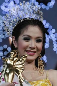 Tanyarat_Jirapatpakon(Miss International Queen 2007)