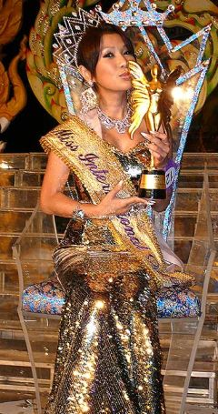 Miss International Queen 2009-1