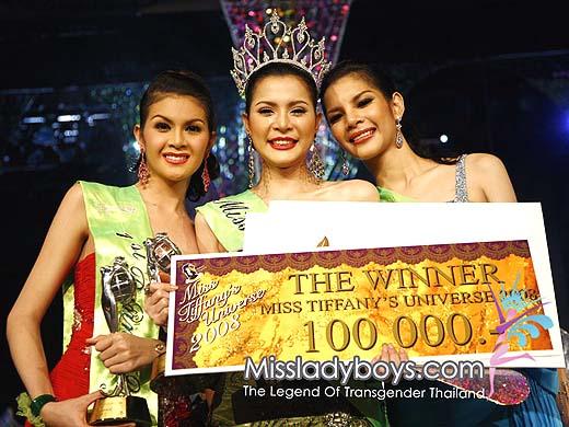 Miss Tiffany 2008-1